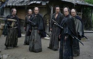 13 Assassins Movie