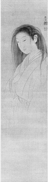 Japan's Ghosts–The Yurei