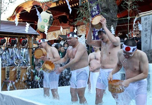 Purification Ritual