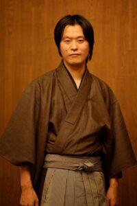 Kataoka Ichiro benshi