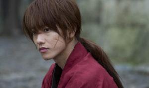 Satou Takeru Rurouni Kenshin
