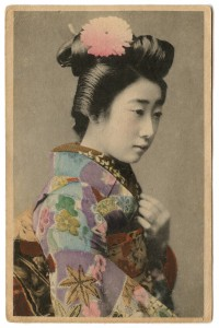Old-Japan-Photo-Geisha