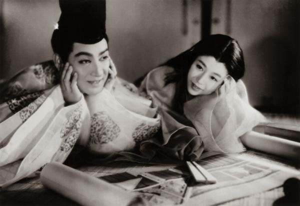 the_tale_of_genji_-_1951_film
