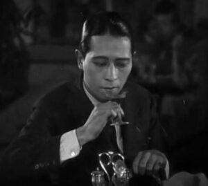 despair Tokyo March silent film