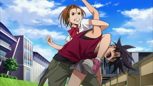 anime-dating