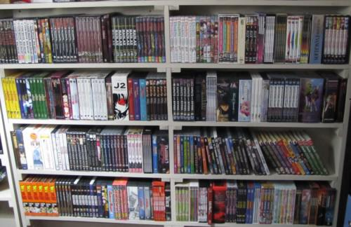 anime-manga-collection