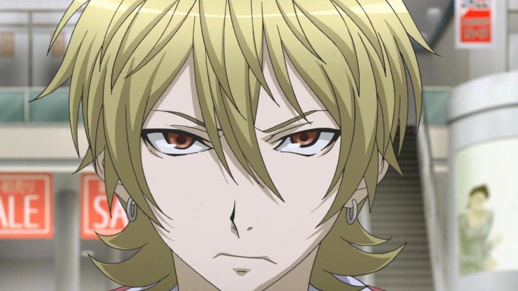 Mahiro Blast of Tempest