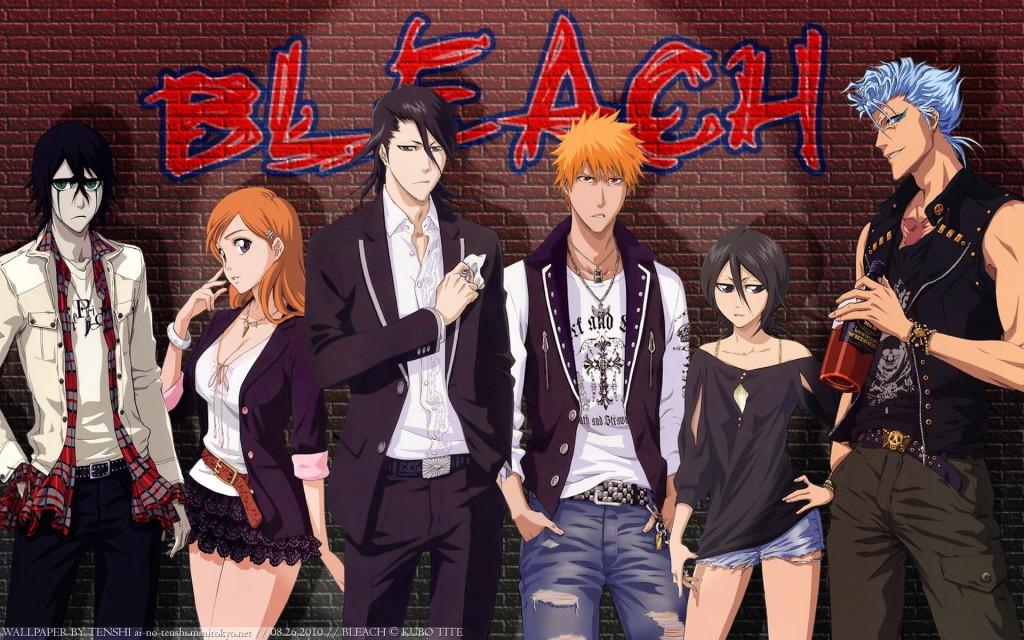 bleach-gang