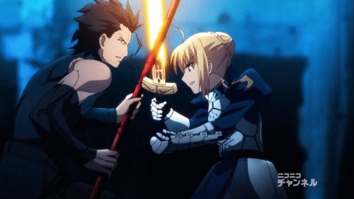 fate-zero-16-saber-lancer