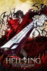 Hellsing Ultimate