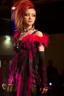 Japanese Idol Hitomi Yoshizawa