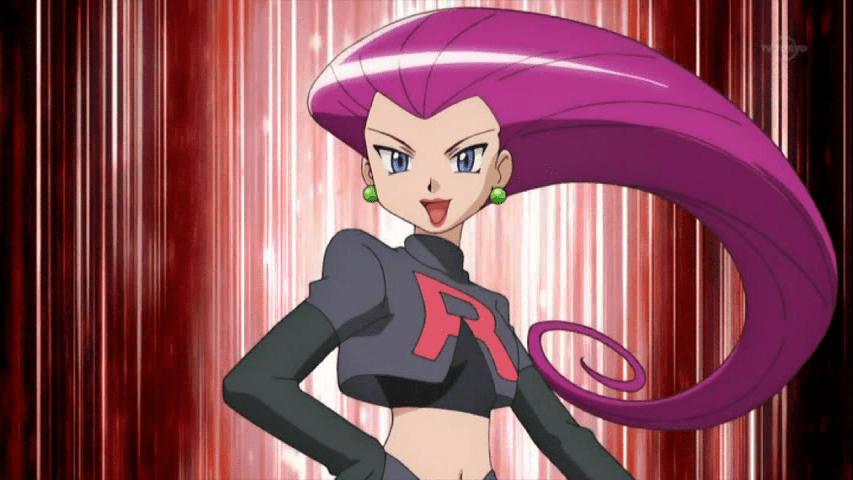 jessie-pokemon