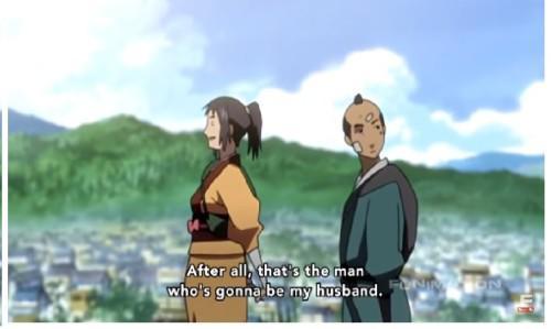 mugens future wife
