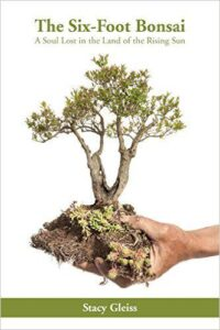 Considering Japanese Incest, Cultural Obsession, and the Book The Six-Foot Bonsai