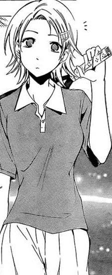 Haruto's Best Friend, Akari