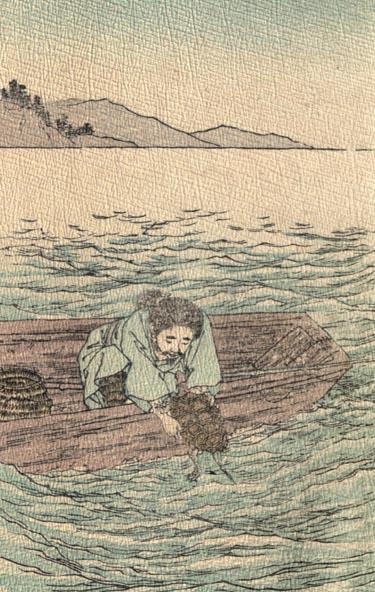 urashima-saves-tortoise