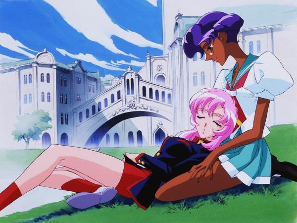 Anime as a Storytelling Medium