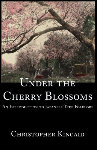 Book Cover: Under the Cherry Blossoms