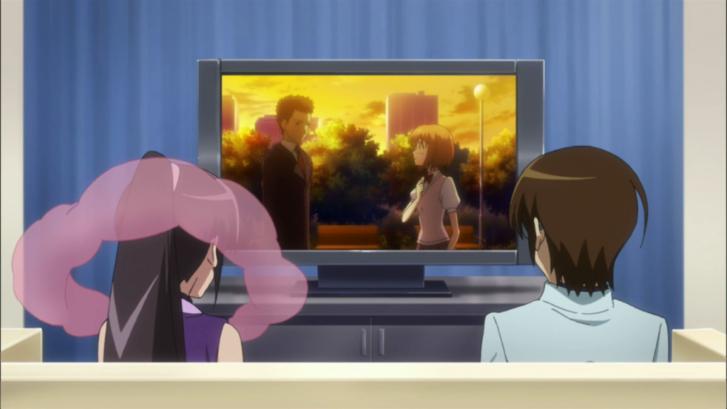 How Anticipation Helps the Enjoyment of Anime
