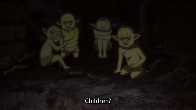 The Controversy Surrounding Goblin Slayer Episode 1 - Japan