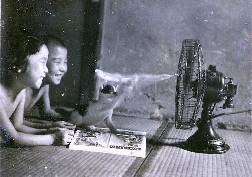 hiroshima victims before the bomb