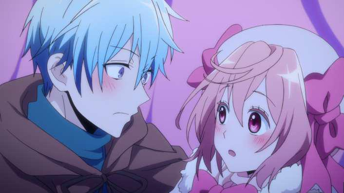 MMO Junkie characters
