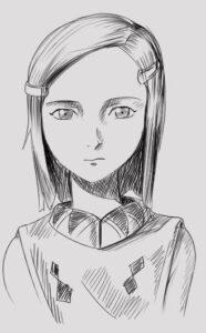 Anime and Manga Facial Expressions