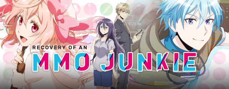 Recovery of an MMO Junkie - review