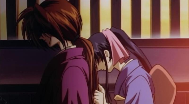 Rurouni Kenshin won't be viewed the same.