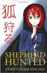 shepherd hunted book download
