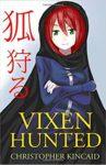 vixen hunted book download