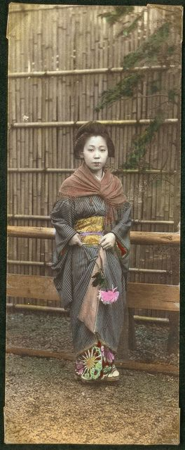 the role of women in modern japanese society However, there is less demand for geisha in the modern society young women now have many more opportunities in society to be independent and self-supportive the geisha have always played a significant role in keeping traditional japanese entertainment alive.